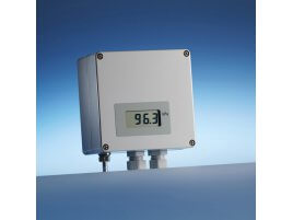 AD1000 Absolute Pressure Transmitter