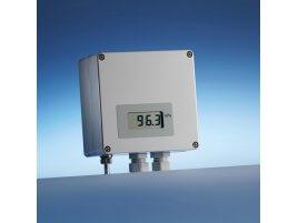 BA1000 Absolute Pressure Transmitter