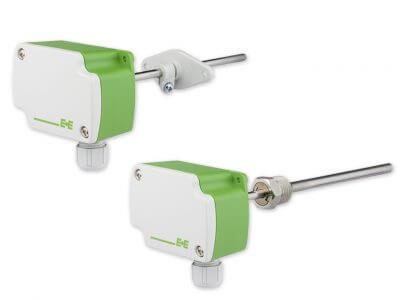 Duct / Immersion Temperature Sensor