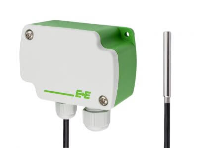 EE471 Temperature Sensor with Remote Probe