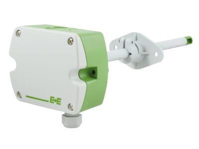 EE660 Low Velocity Air flow Sensor