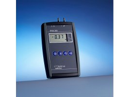 EMA 200 Digital Pressure Gauge