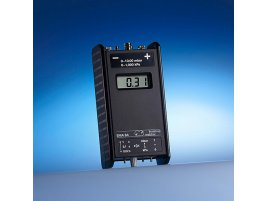 EMA 84 Portable Digital Pressure Gauge