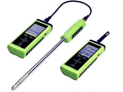 OMNIPORT 30 Multifunctional Handheld Meter