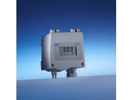 PS27 Compact differential pressure transmitter