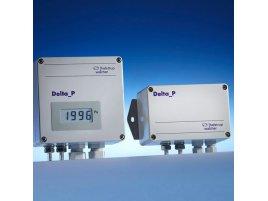PU/PI Differential Pressure Transmitter