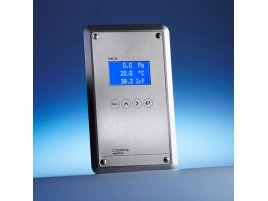 PUC 24 Process Monitoring System