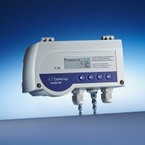 P29 Differential Pressure Transmitter