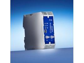 P34 – Differential Pressure Transmitter