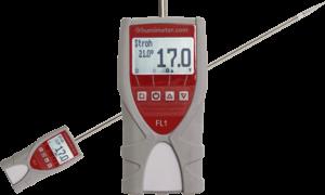 Humimeter FL1 Straw and Hay Moisture Meter