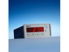 REG 21 Differential Pressure Transmitter