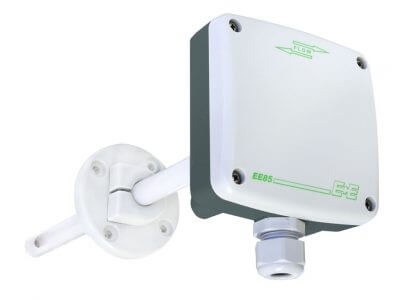 Duct Mount CO2 Switch