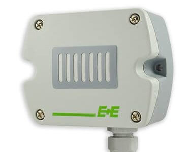 EE820 CO2 Transmitter