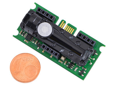 EE894 Miniature CO2 Module with Digital Interface