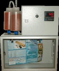 Leak Tight KLK 50 Climate Chamber