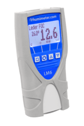 humimeter LM6