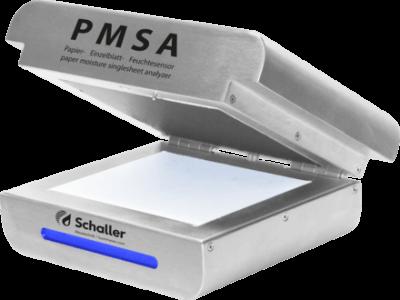 PMSA Single Sheet Analyzer