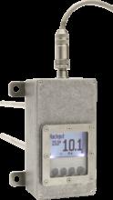 Material moisture meter humimeter universal