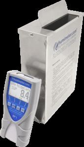 Humimeter BP1 – Pellets Moisture Meter