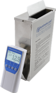 Universal material moisture meter