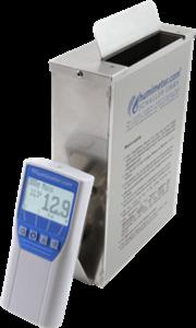 Clearing sludge moisture meter humimeter FS4.1