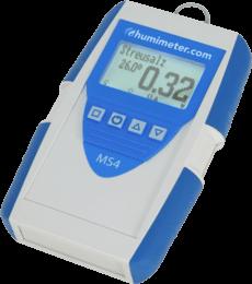 Humimeter MS4 Salt Moisture Meter