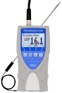 Humimeter RM1