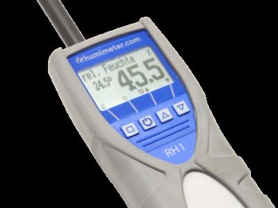 humimeter RH1