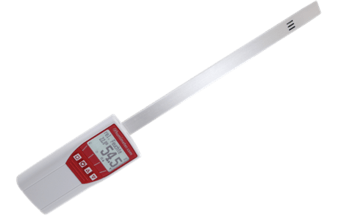 Paper moisture meter humimeter RH5.1