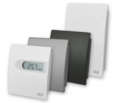 EE10 Humidity and Temperature Transmitter
