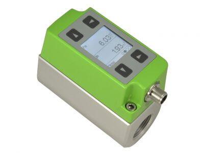 EE741 Modular Compact In-line Flow Meter