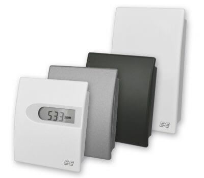 EE80 Room CO2 Switch