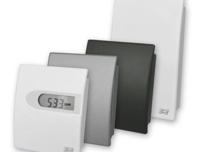 EE800 CO2 Transmitter – Temperature/Humidity