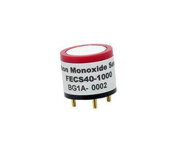 FECS40-1000 CO Monitor and Detector