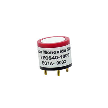 CO2 Monitor and Detector