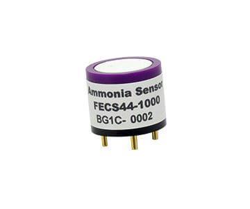 FECS44-1000 Ammonia Refrigerator Detector