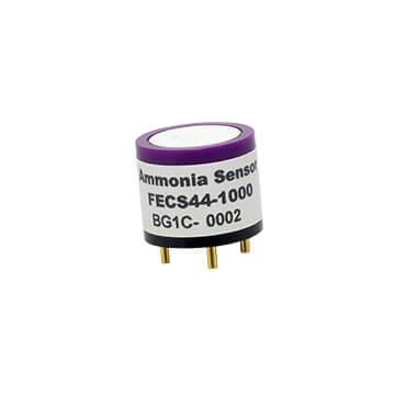 Ammonia Refrigerator Detector