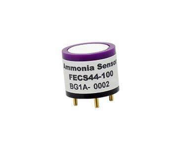 FECS44-100 Low Concentration Ammonia Detector