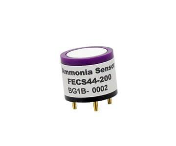 FECS44-200 Low Ammonia Concentration Detector