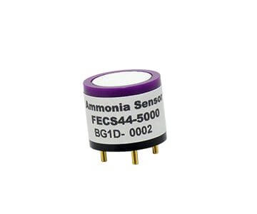 FECS44-5000 High Concentration Ammonia Detector