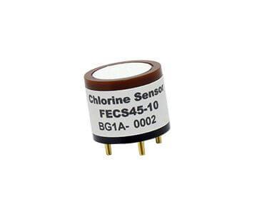 FECS45-10 Chlorine Detector
