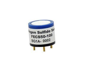 FECS50-100 H2S Monitor