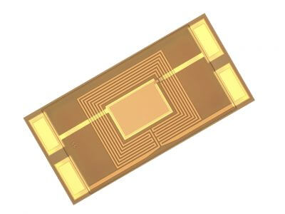 HMC03M Heated Humidity Sensor