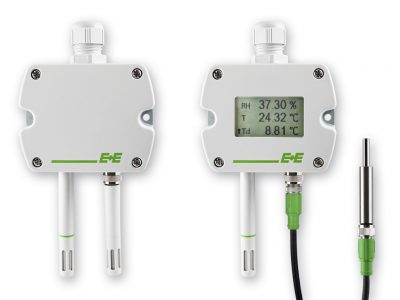 EE211 High Humidity Temperature Transmitter