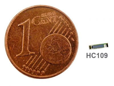 HC109 Miniature SMD Capacitive Humidity Sensor