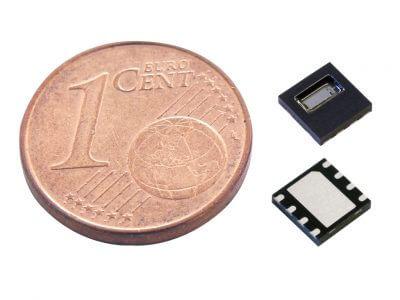 HCT01 Pre-Adjusted Capacitive Humidity Sensor