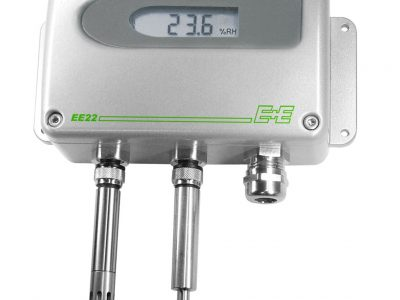 EE220 Humidity and Temperature Transmitter