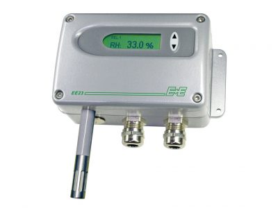 EE23 Industrial Climate Transmitter
