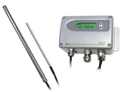 EE33 Humidity and Temperature Transmitter