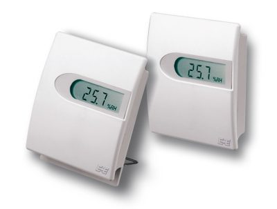 EE02 Thermo-Hygrometer High Accuracy